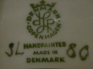 royal copenhagen denmark marks